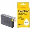 BROTHER LC 01 Yellow